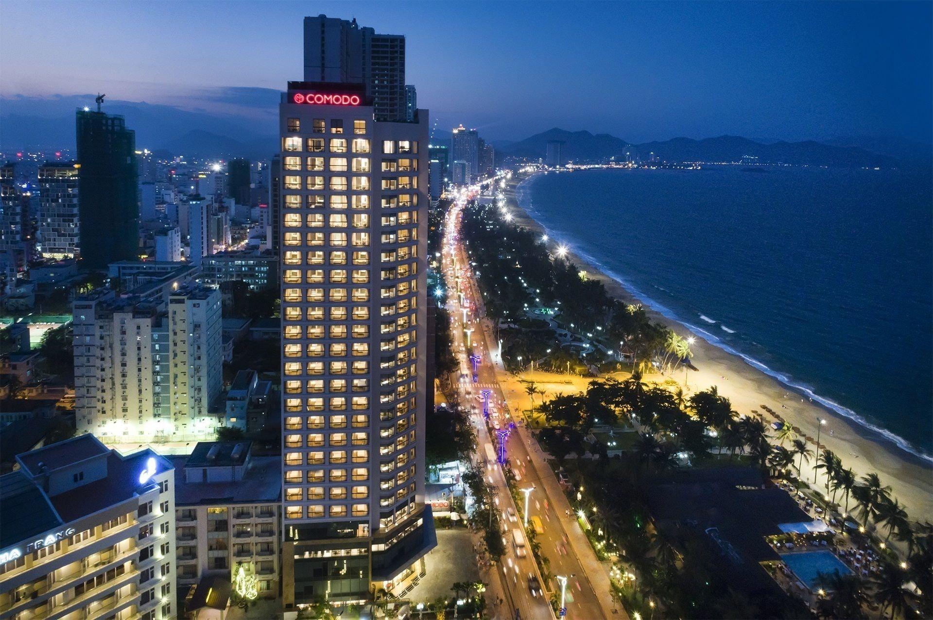 Comodo Nha Trang Hotel, Nha Trang
