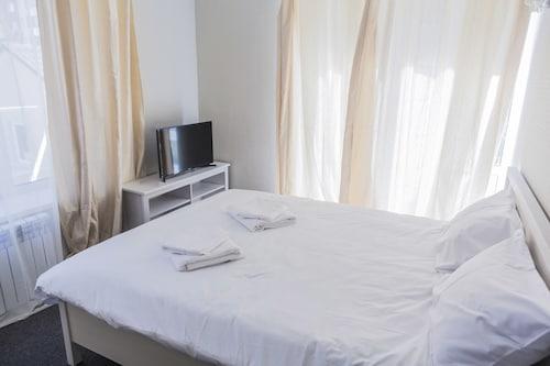 Hotel Nova, Samara
