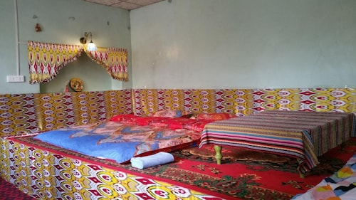 Turpan Dap Youth Hostel, Turfan