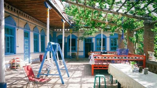 Turpan Dap Youth Hostel, Turfan