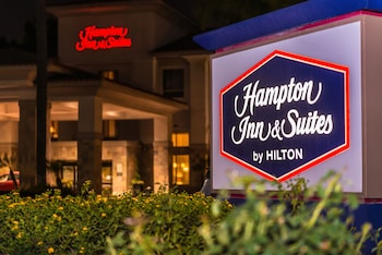 Hampton Inn & Suites Buena Park