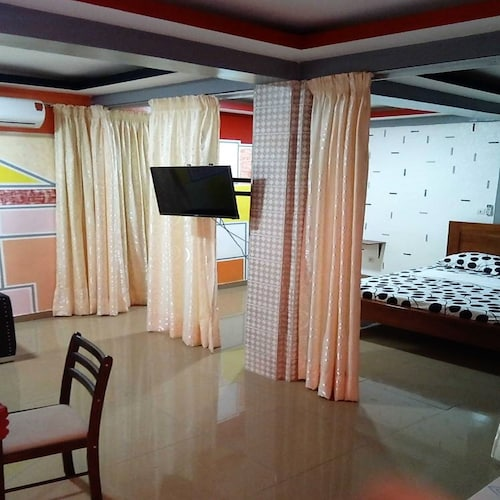 Hotel Abidjan Sud, Abidjan