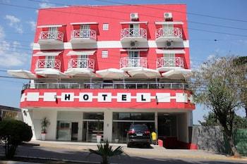 Hotel - Terra Preta Hotel