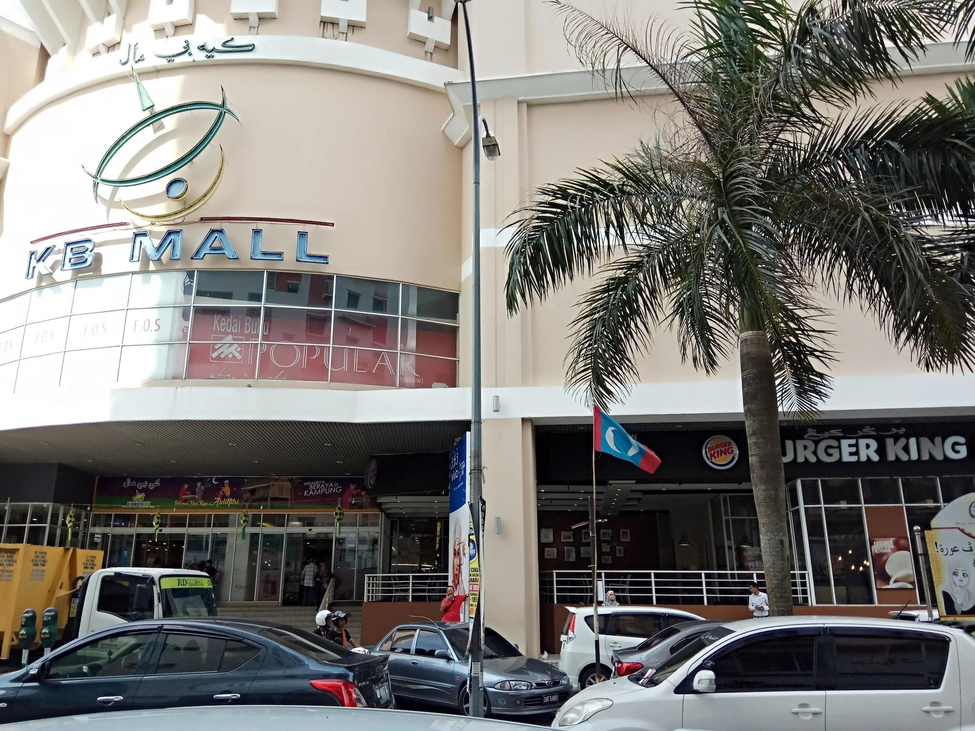 KBCC Service Apartment by iHost, Kota Bharu