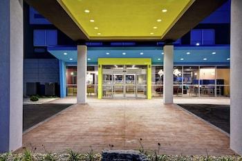 印地安那州韋恩堡希爾頓特魯飯店 Tru by Hilton Fort Wayne, IN