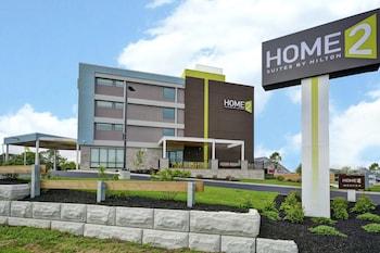 波特蘭機場希爾頓惠庭飯店 Home2 Suites by Hilton Portland Airport