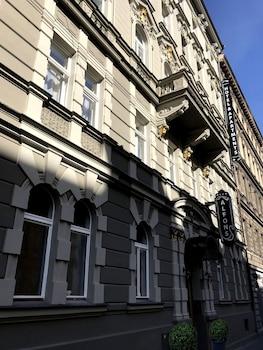 ホテル アルフォンス