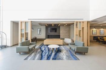 蒂華納萬豪套房費爾菲爾德飯店 Fairfield Inn & Suites by Marriott Tijuana