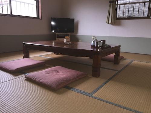 Minsyuku Yukiya, Saga