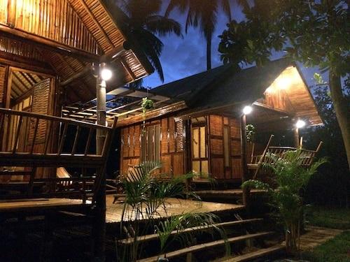 Coffee and Resort, Muang Ranong