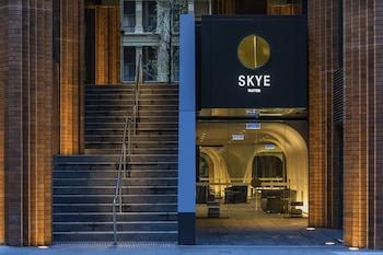 Hotel - SKYE Suites Sydney