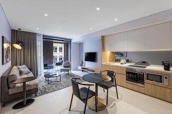 Deluxe Suite 2 Bedrooms