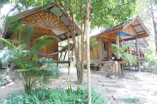 Starlight Beach Resort Koh Phayam, Muang Ranong