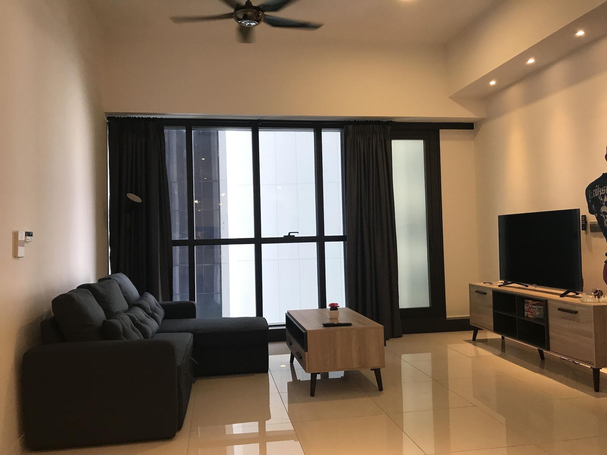 Cozy House KLCC Jalan Ampang M City, Kuala Lumpur