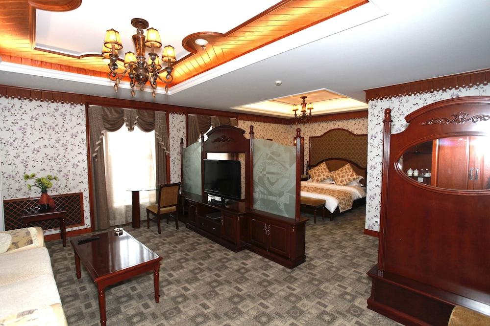 Harbin Volga Manor Hotel, Harbin