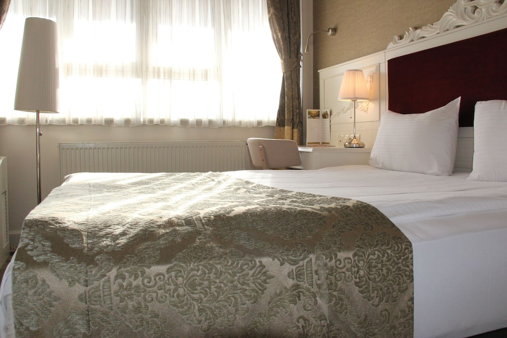 HOTEL GRAND HİTİT&RESTAURANT