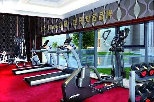 Imperial Palace Hotel, Chengde