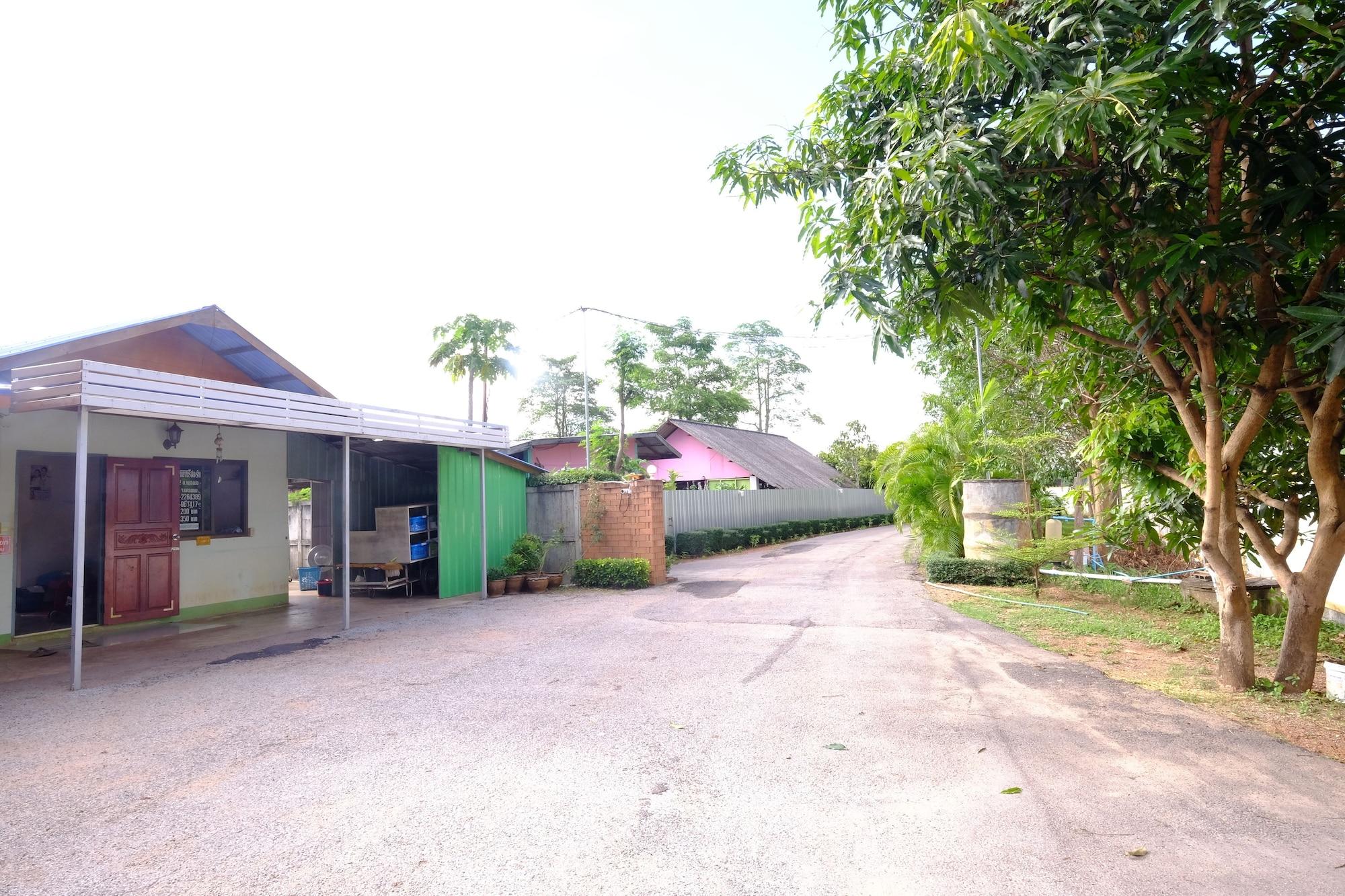 Suanyang Resort 1, Na Kae