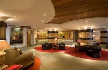 Hotel - Hôtel Le Palace des Neiges