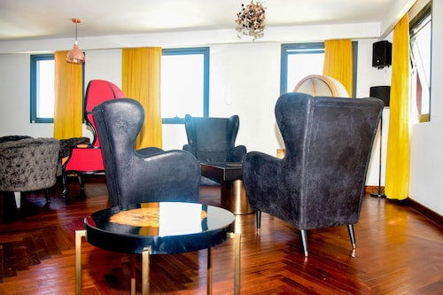 Baobab Tree Hôtel & Spa, Boeny