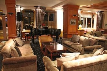 Hotel - Hotel Carlina Courchevel
