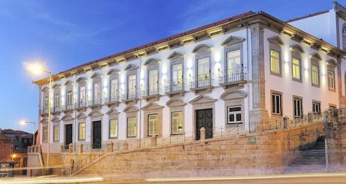 DesignPalácioFlats, Porto