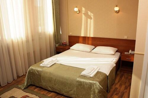 Express Hotel, Krasnodar gorsovet