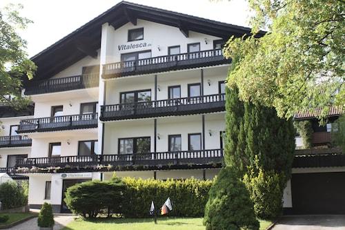. Hotel Vitalesca