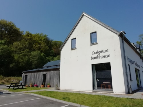 Craignure Bunkhouse, Argyll and Bute