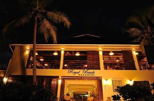 Royal Beach Hôtel, Diana