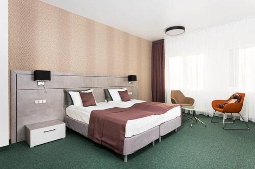 Boutique-Hotel PARADOX, Svetlogorsk