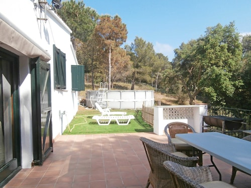 Villa Vinya, Girona