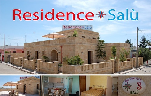 Residence Salù, Lecce