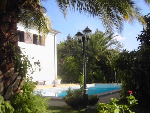 Villa With 4 Bedrooms in Ponte de Lima, With Wonderful Mountain View,, Ponte de Lima