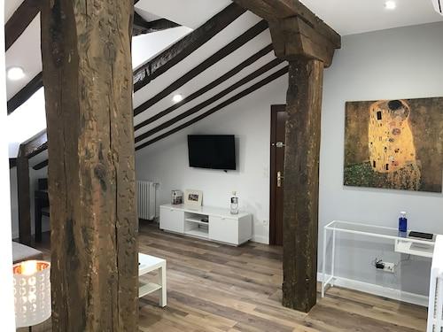 . Airva Apartamento Teresa Gil