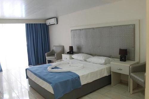 Club Alda Hotel