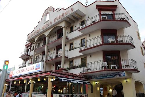 Hotel Hacienda Maria Eugenia, Acapulco de Juárez
