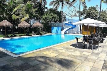 格蘭德港口飯店及會議 Porto Grande Hotel & Convention