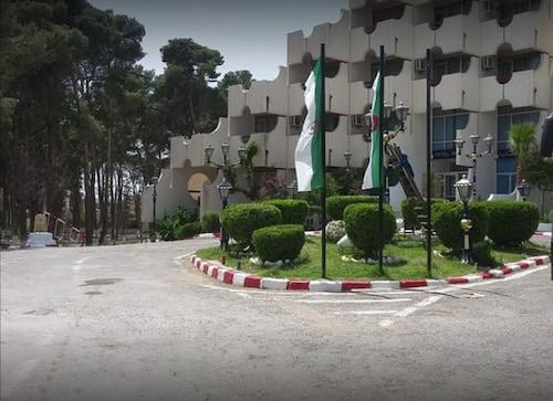 Hôtel Chelia, Batna
