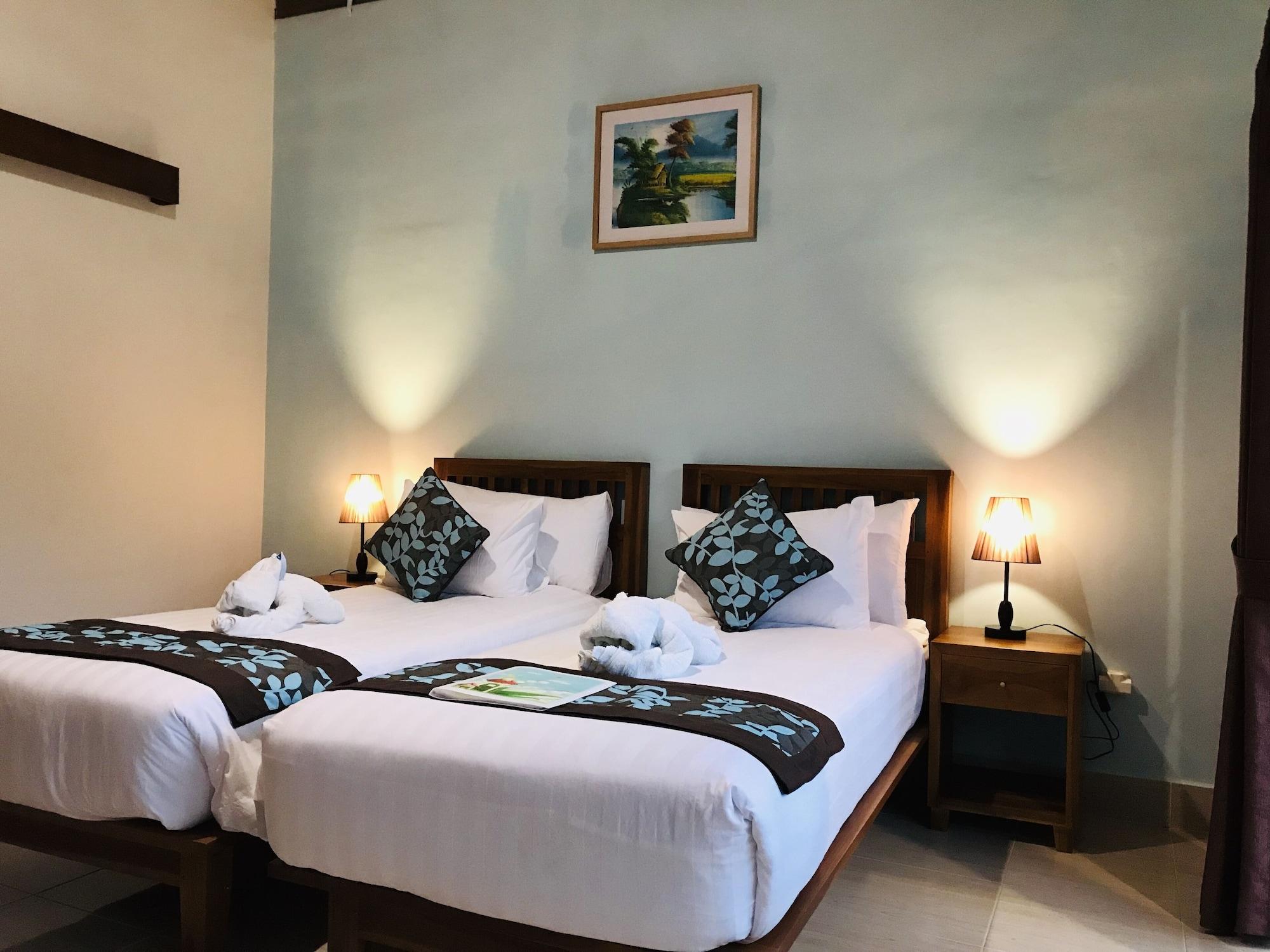 Cozy Cottages Lombok, Lombok Barat
