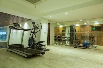 RAMADA ENCORE MAKATI Gym