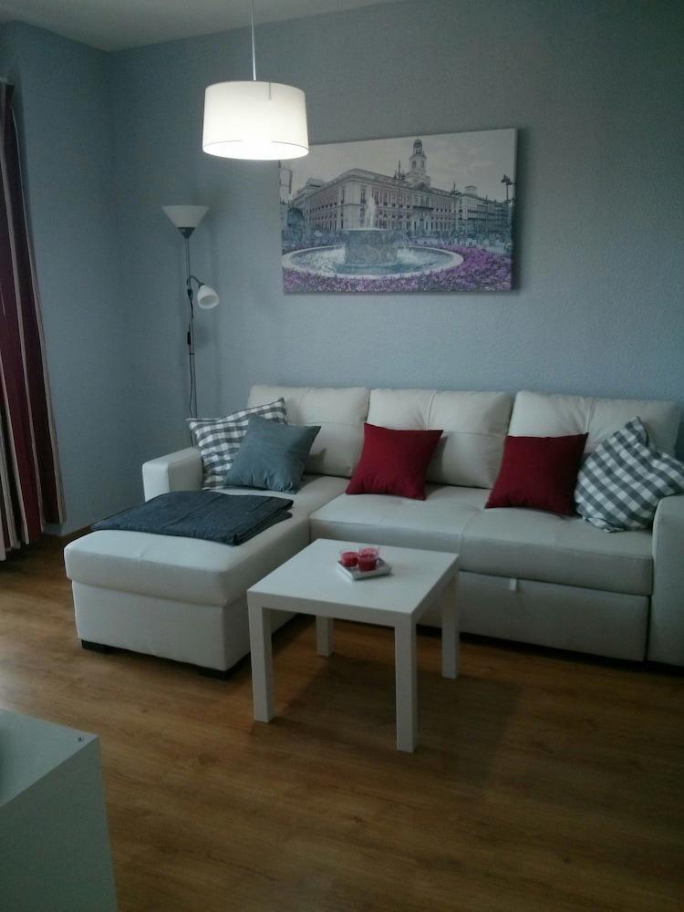 Apartamento Chamartín