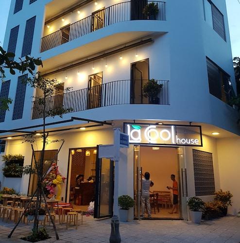 La Cool House, Sơn Trà