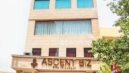Ascent Biz Hotel