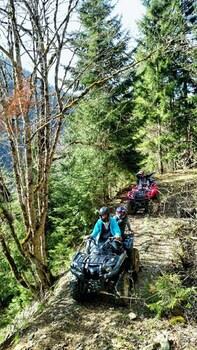 Ecorest Likani Palace Borjomi Ge Reservations Com