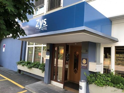 Zys Hotel, Baden
