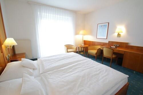 Hotel Fontana, Bad Kissingen