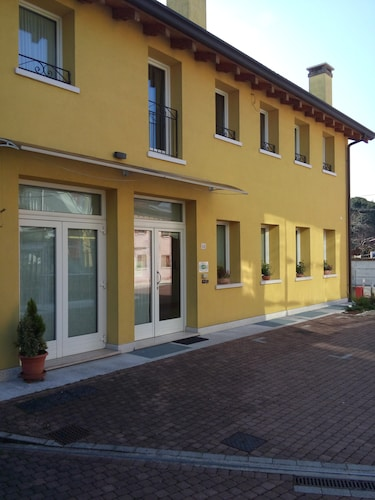 Hotel C25, Treviso