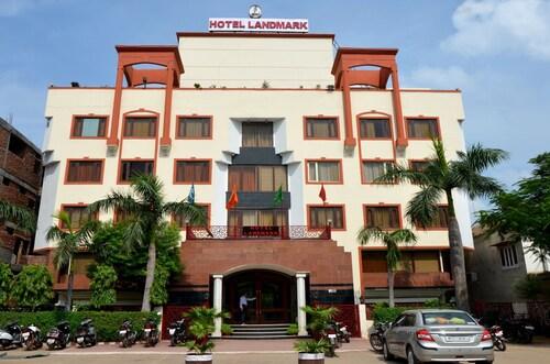 Hotel Landmark, Gwalior