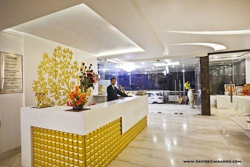 Hotel Krishnam, Mathura